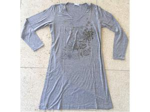 Camicia da notte malizia by la perla 100% originale