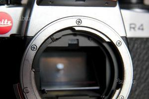 Corredo Leica R4