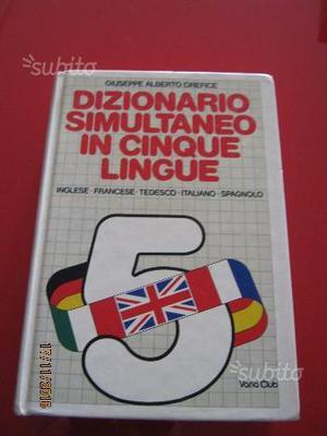 interprete simultaneo di inglese francese posot class