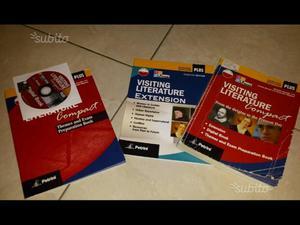 Libri scolastici (letteratura inglese)