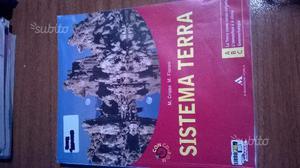 Libro scolastico di scienze naturali