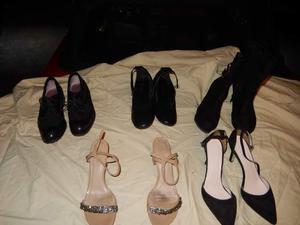 Lotto scarpe donna