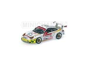 Minichamps PM PORSCHE 911 GT 3 N.23 SEBR.'