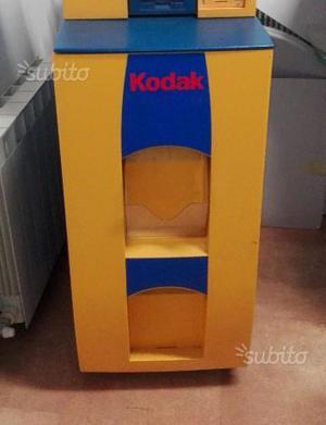 Mobile Kodak Kiosk