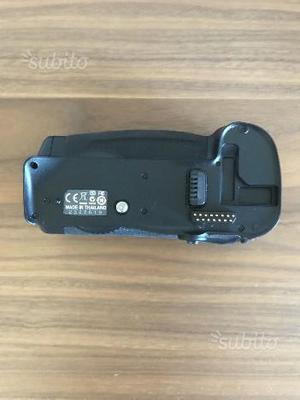 Nikon Mb-d10 Originale Per D300 D300s D700