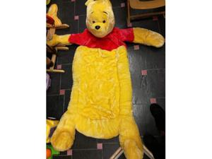 Pisolone Winnie The Pooh Sacco A Pelo