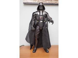 Pupazzo star darth vader star wars originale