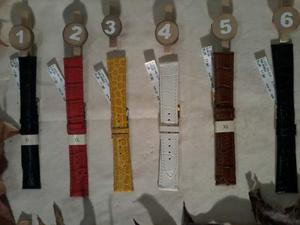 Set cinturini x orologi