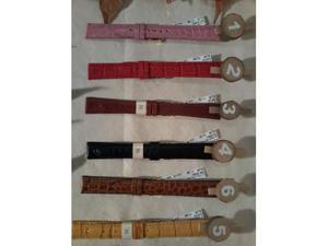 Set di cinturini x orologi