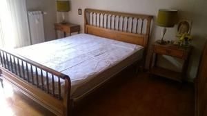 Vendo Camera da letto in stile completa