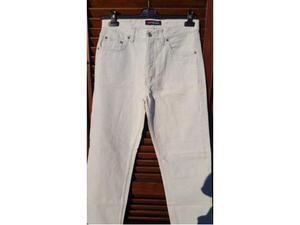 Jeans celesti uomo nuovi Tg.% cotone