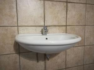 Lavabo per bagno Dolomite