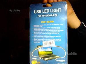 Luce led x pc