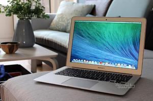 "Macbook Air Mid-"" i5 1,3 Ghz 8GB 256GB SSD"