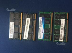 Memoria ram ddr3 2GB