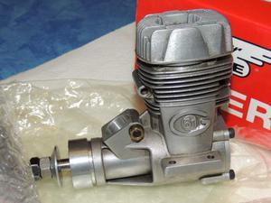 Motore a scoppio Supertigre G 51 Ring