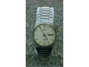 Orologio polso Seiko vintage