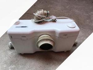 Sanibest pompa trituratrice