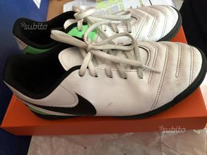 Scarpe da calcio a 5 Nike Tiempox 37.5