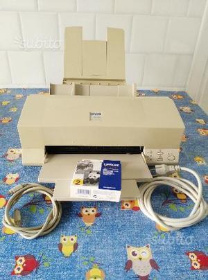 Stampante Epson Stylus Color 600