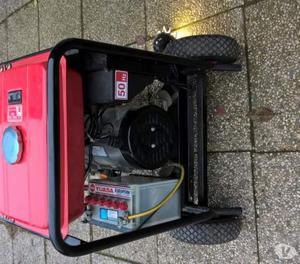 Generatore elettrico 5 kw diesel gruppo posot class for Gruppo elettrogeno diesel 10 kw