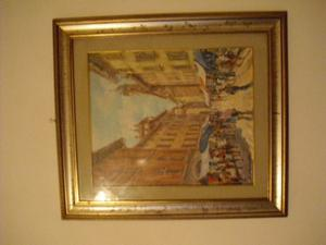 quadri pittore di piacenza ROTA RADAMEZ