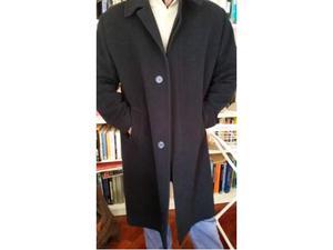 Cappotto uomo blu loden salko austria | Posot Class