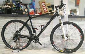 "Marin nail trail 29"" tg.L/XL tipo di bicimountain bike"
