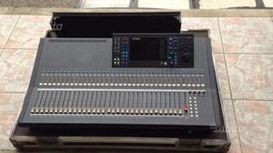 Mixer yamaha ls9-32 mixer digitale live 32 canali