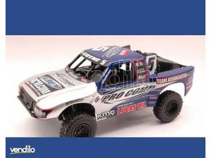 New Ray NYBL OFF ROAD TRUCK REAL SUSPENSION 1:24