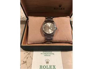 Rolex Datejust  garanzia italiana