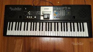 Tastiera Yamaha YPT- Tasti