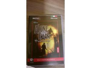 Alone in the Dark Gico per pc e notebook