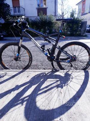 Bici carbonio taglia L