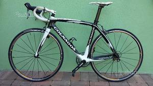 Bici da corsa Colnago CLX 50s