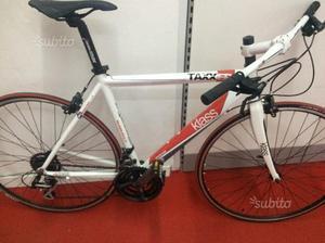 Bici ibrida taxxer KLASS 52