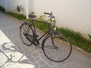 Bicicletta ANTICA - Raleigh tipo di bicibici da uomo