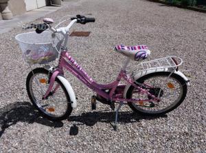 """Bicicletta bimba 20"""""""