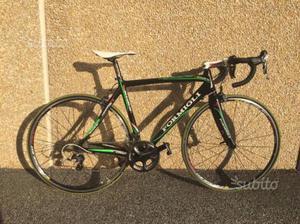Bicicletta da corsa Formigli Genesi in carbonio