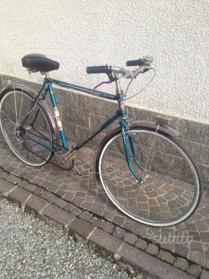 Bicicletta uomo peugeot