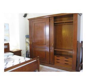 Camere da letto in legno massello occasione