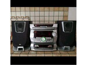 Casse lg con stereo in regalo