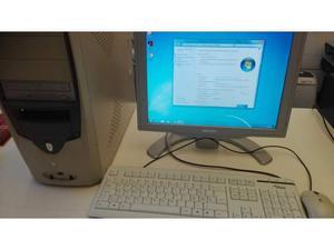 Computer Fisso Dual Core