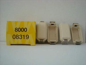 Copriforo e passacavo  - Copriforo modulo standard
