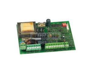 Nice scheda elettronica roa3 posot class for Faac 452 mps schema elettrico