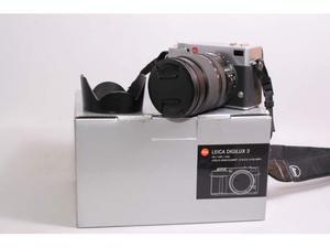 Fotocamera digitale mirrorless leica digilux