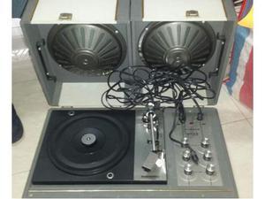 Giradischi Radio Marelli anni 70'