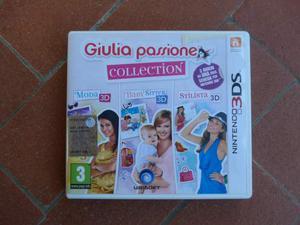 Giulia Passione Collection Nintendo 3DS XL