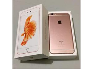 IPhone 6s 32gb Rosa Gold