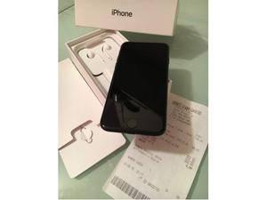 IPhone 7 32 gb Black opaco
